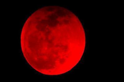 Super Blood Moon Bakal Terjadi Lagi, Yuk Booking 6 Spot Pengamatan Terbaik