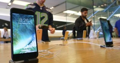 Beberapa Model iPhone Dilarang di China, Kenapa?