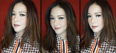 Maia Estianty Potong Rambut Panjangnya, Begini Penampilannya Sekarang!