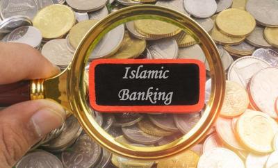 Bidik Market Share Keuangan Syariah 20%