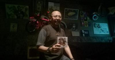 Lewat Menanti Ajal, Tono Supartono Kenang Debby Nasution