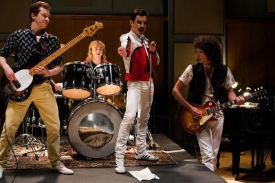 Tuai 1,6 Miliar Stream, Bohemian Rhapsody Jadi Lagu Terpopuler Sepanjang Masa