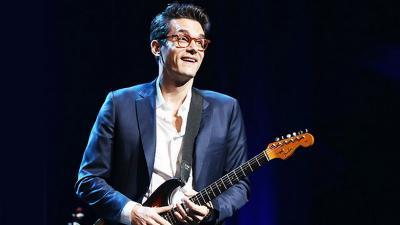 John Mayer Jadi Trending Topic Setelah Umumkan Konser di Indonesia