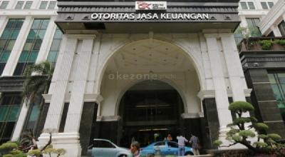 Tren Gagal Bayar, OJK Review Kembali Pemeringkat Obligasi