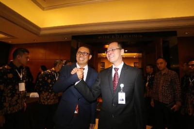 Dirut Diberhentikan, Ridwan Kamil: Bank BJB Butuh Sosok Baru