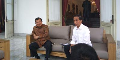 Presiden Jokowi Bubarkan BP Batam