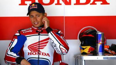 Stoner Yakin Motor Honda Milik Marquez dan Lorenzo Akan Berbeda