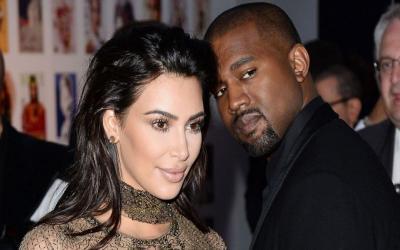 Kim Kardashian Akui Sering Tidur Masih Pakai Make-Up