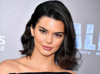 Kendall Jenner Jadi Model dengan Bayaran Tertinggi 2018