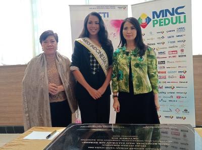 Proyek BWAP dari Miss Indonesia Akan Terus Dimaksimalkan, Termasuk Dukungan untuk Jahidi