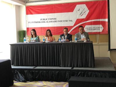 Intikeramik Alamasri Genjot Bisnis Properti, Bangun Hotel Mewah Bintang Lima di Bali