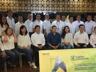 7 Perusahaan Jasa Keuangan MNC Group Jalin Sinergi pada 2019