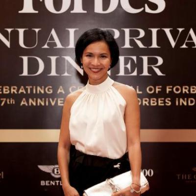 Kisah Arini Subianto Jadi Wanita Terkaya Indonesia Selama 2 Periode