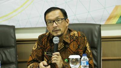 Bogor Agro Science Techno Park: Wahana Hilirisasi Inovasi Balitbangtan