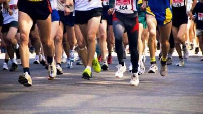 3.500 Peserta Siap Ramaikan Lomba Lari Semarang 10K