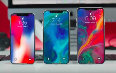 Resmi Dijual, Ini Harga iPhone 2018 dan Apple Watch Series 4 di Indonesia