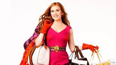 Belajar Dampak Kecanduan Belanja dari Film Confessions of a Shopaholic