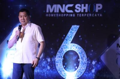 HUT ke-6, MNC Shop Optimistis Jadi Home Shopping Terbesar di 2019
