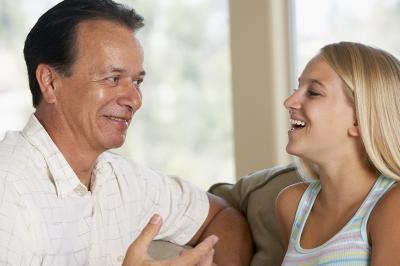 Begini Cara Akui Sudah Punya Pacar ke Orangtua