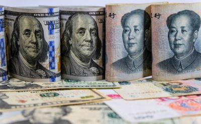 China Berhasil Kuasai Ekonomi Dunia dalam Waktu Singkat