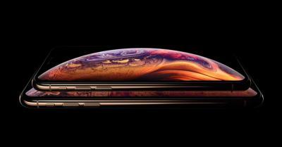 Apple Digugat Gara-Gara Notch di iPhone XS