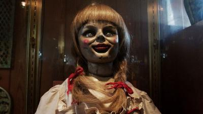 Annabelle 3 Rayakan Beresnya Syuting dengan Unggah Foto Menyeramkan