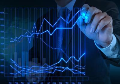 Pertumbuhan Ekonomi Global Picu Kekhawatiran Bursa Saham AS