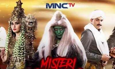 Episode Ke-29 Misteri Gunung Merapi, Munculnya Cambuk Wasiat