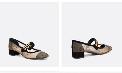 Sepatu Mantu Jokowi Selvi Ananda Rp13 Juta Jadi Sorotan, Wujudnya Cantik Banget