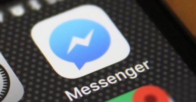 Facebook Messenger Miliki Fitur AR dan Boomerang