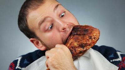 Stres Bikin Nafsu Makan Enggak Karuan? Begini Cara Mengatasinya