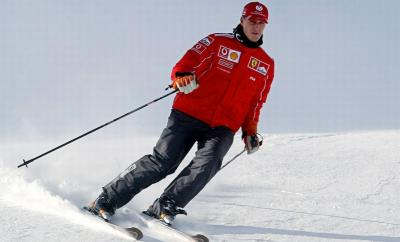 Direktur Teknik F1 Percaya Masih Ada Harapan untuk Schumacher