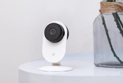 Xiaomi Umumkan Yi Home Camera 3 dengan Fitur AI