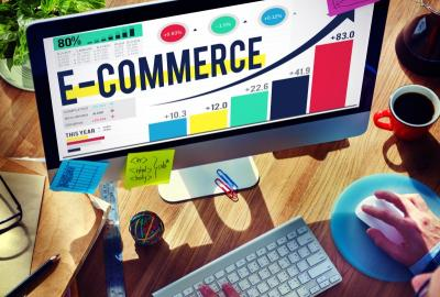 Penjelasan Sri Mulyani soal Pajak E-Commerce yang Diributkan