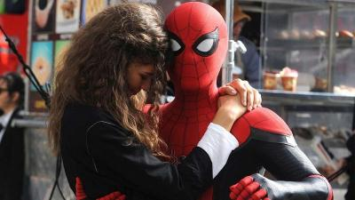 Inilah Musuh-musuh Peter Parker dalam Spider-Man: Far From Home