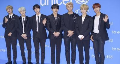 Jin Bocorkan Rencana Comeback BTS di 2019