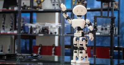 Tak Hanya Manusia, Robot Pekerja Juga Bisa Dipecat