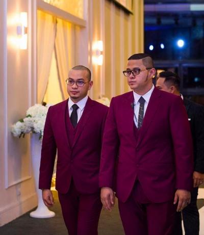 Potret Gagahnya Mantan Syahrini, Gantengan Mana Sama Reino Barrack?