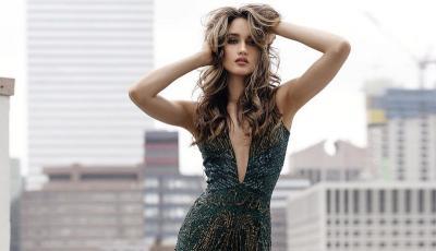 Intip 5 Pesona Cinta Laura yang Diminta Ikut Kontes Kecantikan