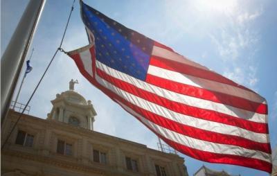 Shutdown Terlama Sepanjang Sejarah Guncang Ekonomi AS