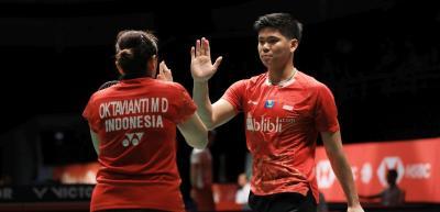 Praveen Melati Siap Tantang Unggulan 2 di Perempatfinal Malaysia Masters 2019