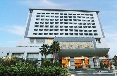 Hotel Bidakara Lokasi Debat Pilpres 2019 Punya Aura Mistis, Begini Kisah Horornya!