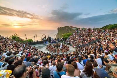 Turis Asing Bakal Dipungut USD10 saat Masuk Bali, untuk Apa?