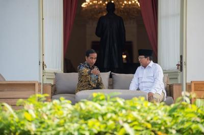 Debat Pilpres Wajar jika Prabowo dan Jokowi Keringat Dingin, Ini Penjelasannya