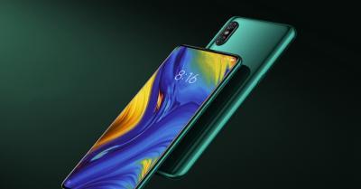 Xiaomi Ungkap Tanggal Acara di MWC 2019, Rilis Mi Mix 3?