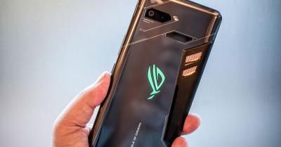 Urus TKDN, Asus ROG Phone Mulai Dijual Februari