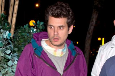 Alasan John Mayer Tidak Peduli dengan Penampilannya seperti Gembel, Penasaran?