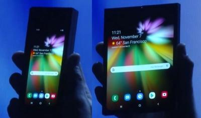 Bos Samsung Ungkap Masa Depan Teknologi Ponsel Lipat