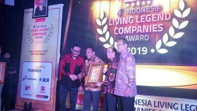 MNC Sabet Penghargaan Integrated Media Grup