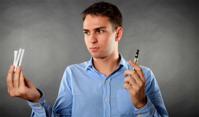 Dari Vape hingga Juuls, Apa Perbedaan Rokok Elektrik Ini?